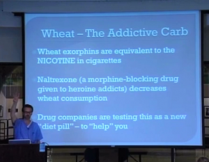 Low Carb Diet to Avoid Drugs, Drugs, and More Drugs