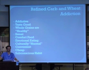 How to Lose Weight: Debunking the Myth of Whole Wheat