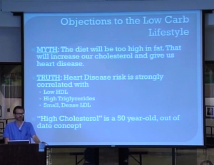 Low Carb Diet Objections
