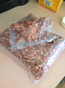 Low Carb Weight Loss Pecans