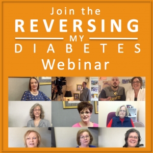Join the Reversing My Diabetes Webinar Graphic copy